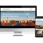 Website for Heartland Community Church