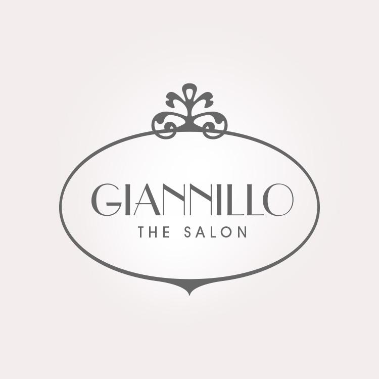Giannillo Salon Logo