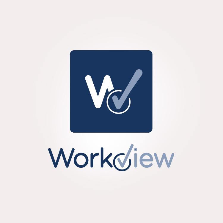 WorkView Logo