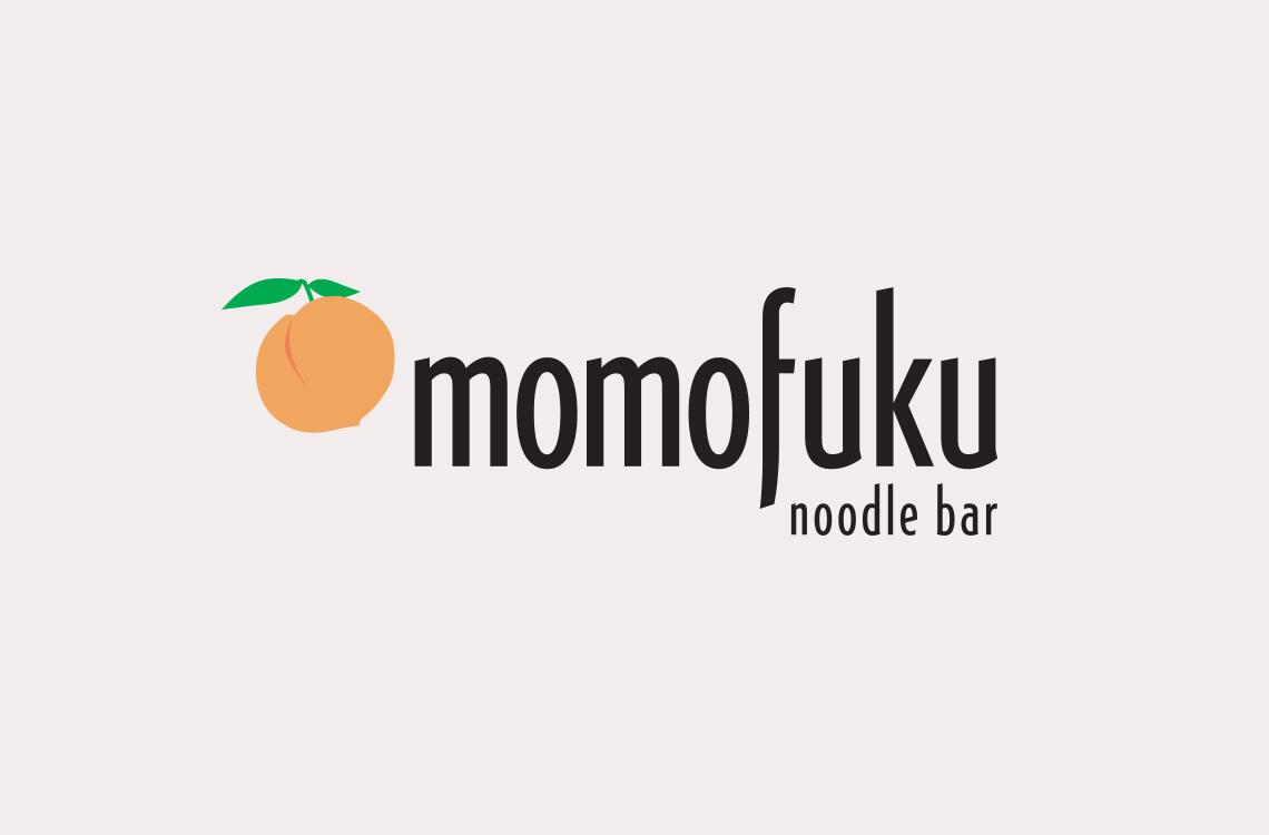 Momofuku Logo